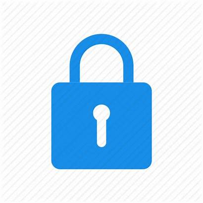 Icon Lock Security Secure Privacy Safe Password