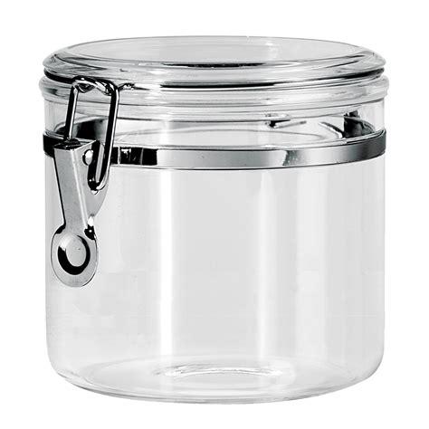 oggi kitchen canisters oggi kitchen canisters oggi acrylic canister 38 oz save 42