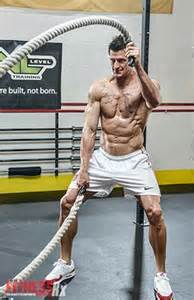 MMA Conditioning Workout Routine