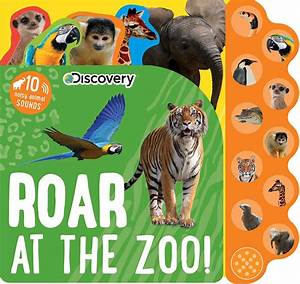 Make A Trip To The Zoo A Learning Experience