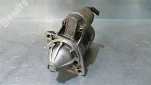 Motor De Arranque Mitsubishi Lancer Vi  Cj