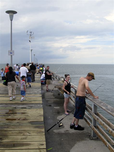 Boat Accident Virginia Beach by Sea Gull Pier Restaurant Chesapeake Bay Bridge Tunnel
