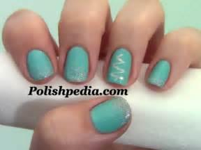 easy nail designs simple tree nail design polishpedia nail nail guide shellac nails