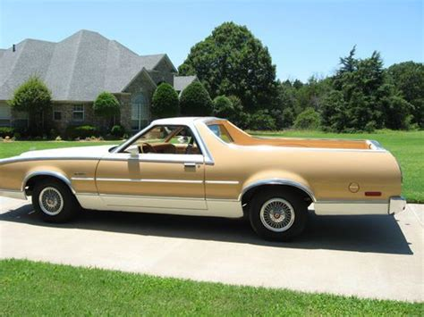 find   ford ranchero  denison texas united states