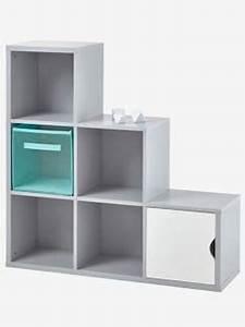 Meuble De Rangement Case : rangement enfant meubles biblioth ques pour enfants vertbaudet ~ Melissatoandfro.com Idées de Décoration