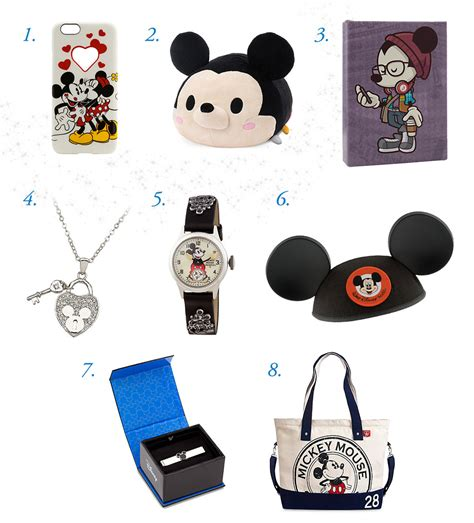 gifts for disney fans valentine s day gift guide for disney lovers