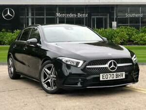 See design, performance and technology features, as well as models, pricing, photos and more. 2020 Mercedes-Benz A Class A200 AMG Line Executive 5dr Hatchback Petrol Manual | eBay