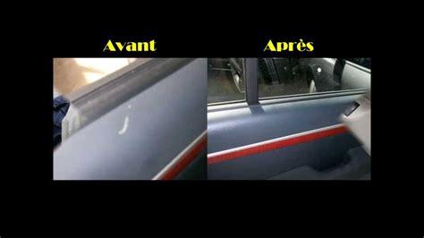 reparation siege cuir auto réparation de votre intérieur automobile