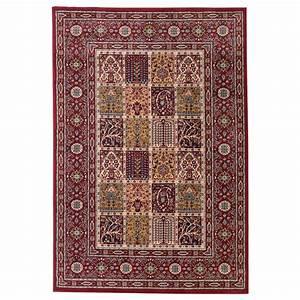 Tapis Berbere Ikea : valby ruta rug low pile multicolour 133 x 195 cm ikea ~ Teatrodelosmanantiales.com Idées de Décoration