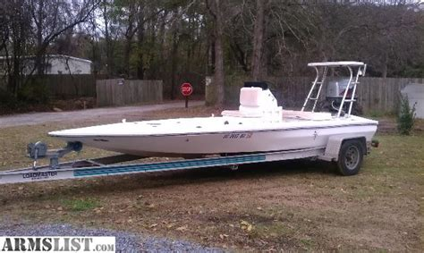 Expensive Flats Boats by Armslist For Sale Trade 18 Flats Boat W 90 Tohatsu