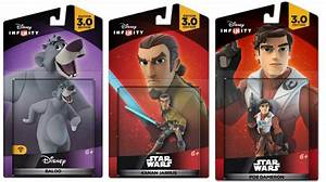 Disney Infinity 3.0 Edition Characters As Low As $5.67 ...