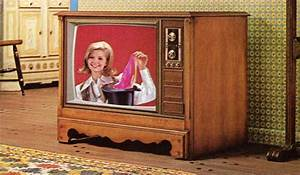 The Amazing 1971 Zenith Color Tv