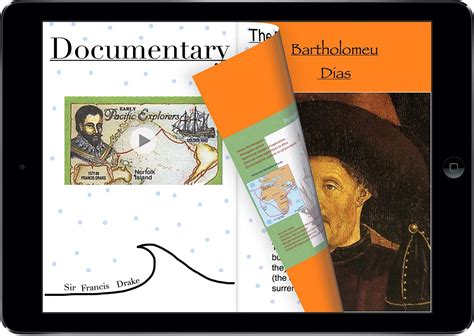 Creator For Teachers by Resources For Teachers Book Creator App