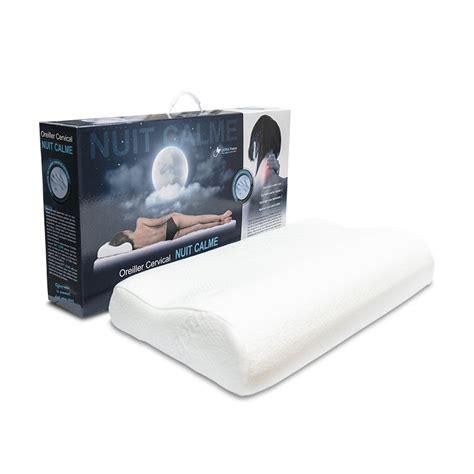 oreillers pour cervicales oreiller cervical oreiller cervicales oreiller pour