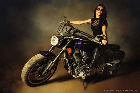 tumblr hot shopper chopper biker girl 54ka photo blog