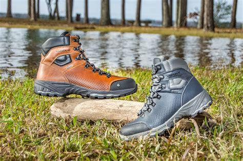 Vasque St. Elias Fg Gtx Hiking Boot Review