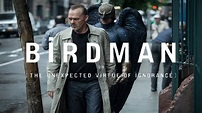 The Cinematography of 'Birdman or (The Unexpected Virtue ...