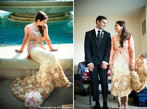 New Jersey Indian Wedding Reception