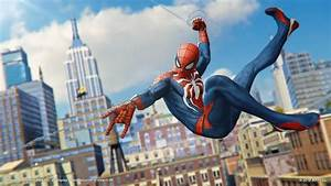 Spider-Man PS4 - All Easter Eggs and References - Guide ...
