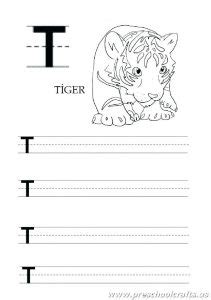learning  letter  worksheets kittybabylovecom