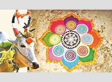 Thai Pongal Festival of Color for a Munificent Harvest
