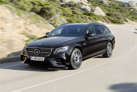 Mercedes benz e320 4matic japan avangard. News - Mercedes-Benz E Class All Terrain To Debut In Paris