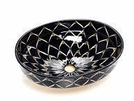 Bemalte Keramik Waschbecken : mexikanische aufsatzwaschbecken ~ Markanthonyermac.com Haus und Dekorationen