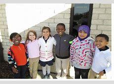 Cane Ridge Elementary School — Metro Nashville Public Schools