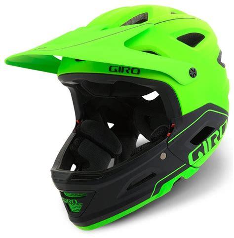 giro fahrradhelm switchblade mips fullface helmet