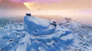 The Castle At Polar Peak Seems To Be A Defining Event Of