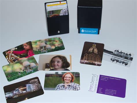 visitenkarten von moo mrsberry familien reiseblog ueber