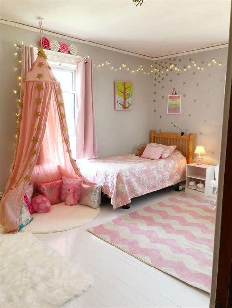 girls bedroom ideas cute bedroom girls room decor pink