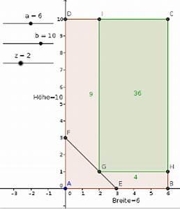 Maximalwert Berechnen : 1314 unterricht mathematik 10e funktionsuntersuchungen ~ Themetempest.com Abrechnung