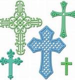 Image result for Spellbinder Crosses