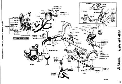Cadillac Engine Vacuum Hose Diagram