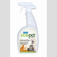 Hardwood Floor Cleaner, Pet Safe, — Effeclean