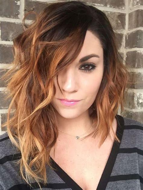 best 25 medium asymmetrical hairstyles ideas on pinterest