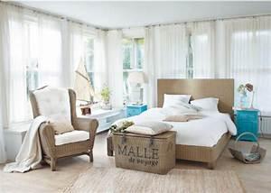 Maison Du Monde Panier À Linge : i letti shabby di maisons du monde scopri i modelli pi belli ~ Farleysfitness.com Idées de Décoration