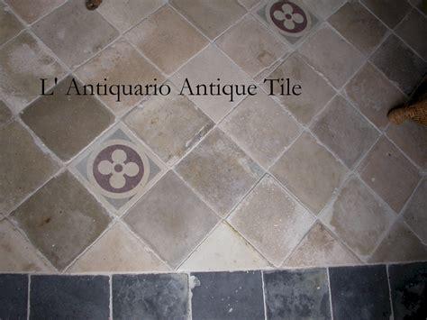 antique tiles antique floors encaustic tile reclaimed