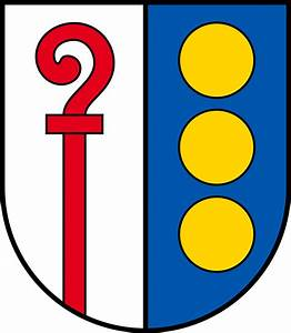 File Coat Of Arms Of Reinach Bl Svg