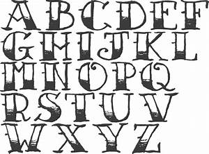 Images For > How To Draw Cool Letters A Z | why you font ...