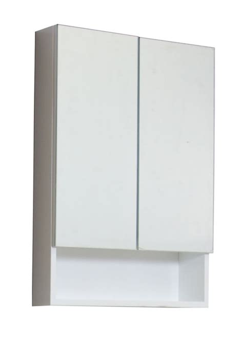 brushed nickel medicine cabinet home depot american imaginations 24 in w x 32 in h modern plywood