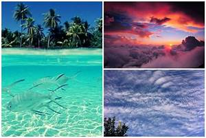 Beautiful vacation pictures – How To Instructions