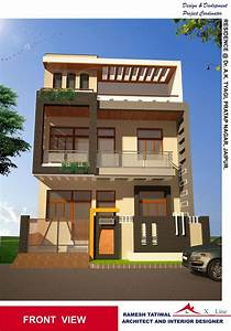 New Architectural Designs