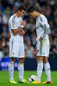 Gareth Bale Photos Photos - Real Madrid CF v Club Atletico ...