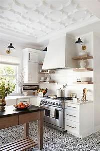 40, Best, Modern, Farmhouse, Kitchen, Decor, Ideas, And, Design, Trend, In, 2019, 21