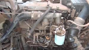 Bleeding Modern Diesel  Isuzu Sitec Engine Woes
