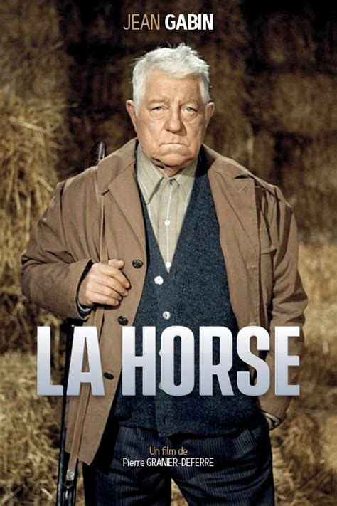 jean gabin la horse streaming 123movies regarder la horse en ligne for gratuit 2018