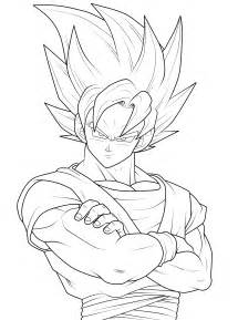 quality photo albums saiyan 4 coloring pages az coloring pages