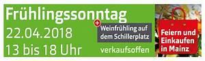 Mainz Verkaufsoffener Sonntag : einkaufenfeiernmz11032018rzbanneweb werbegemeinschaft mainz ~ Buech-reservation.com Haus und Dekorationen
